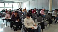 Examen del Curso de Jueces Nivel I de Cuenca